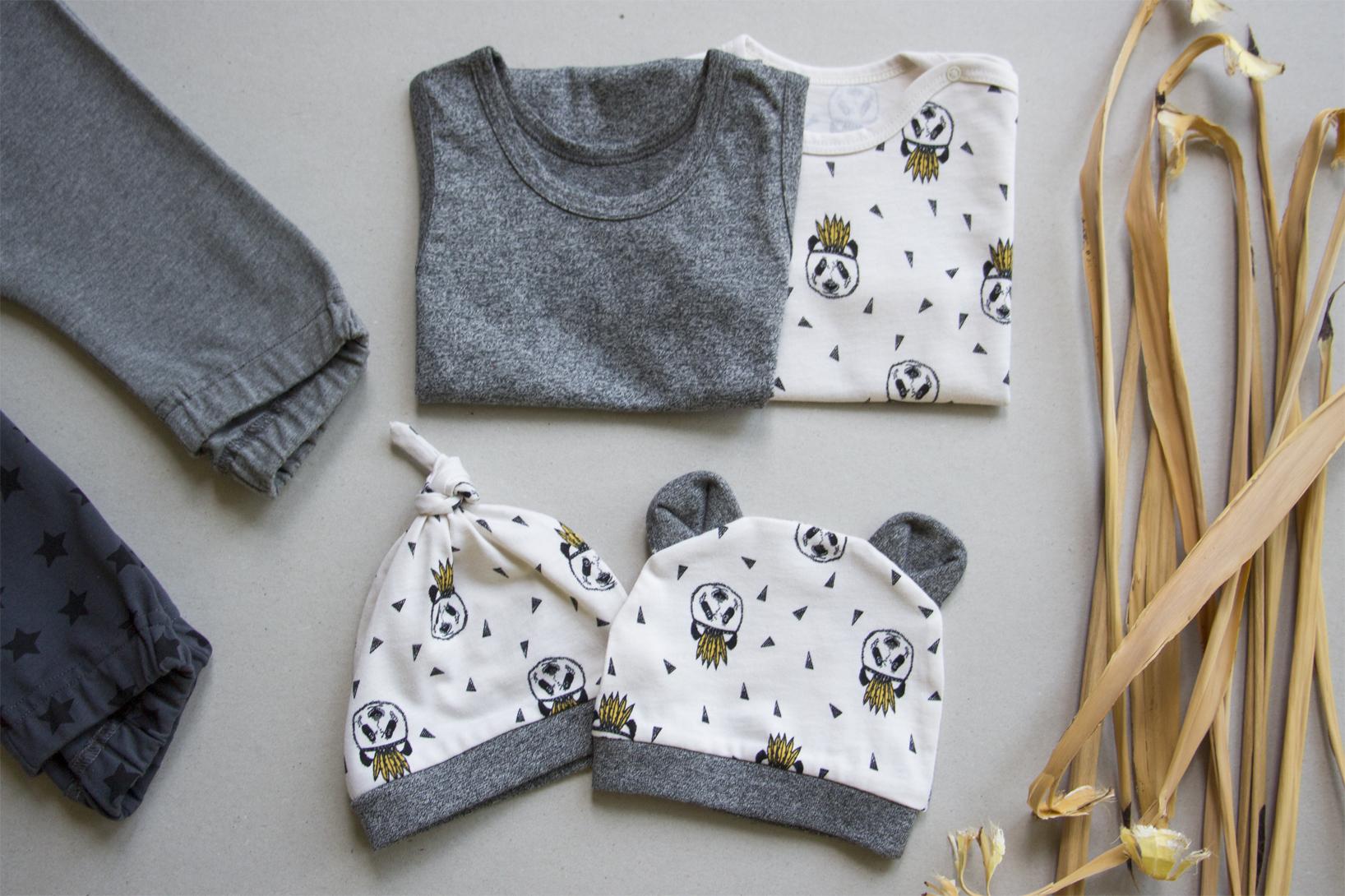 Kūdikių tekstilė